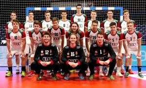 OFFICIAL PHOTOS HUNGARIA U19M