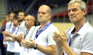 Les 16 Minots selectionnés pour le TIBY Handball !