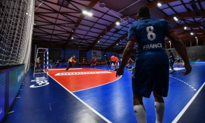 Top Buts I TIBY Handball 2018