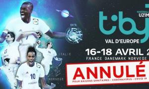Le tournoi espoir référence de handball est annulé!