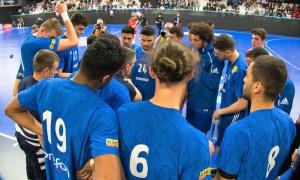 Les Espoirs retrouvent le Danemark en Finale !