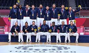 Doublé fantastique pour nos Équipes de France