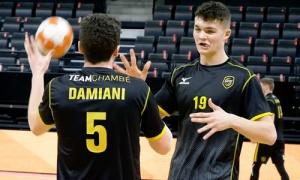 Chambéry Handball I Un nid de talents