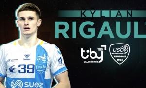 La sensation Kylian Rigault !
