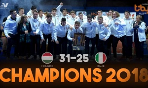 Hungary-Italy : Resume Final