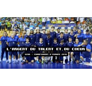 U20M EHF EURO 2018
