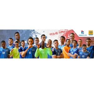 FRANCE U19M - TIBY2016