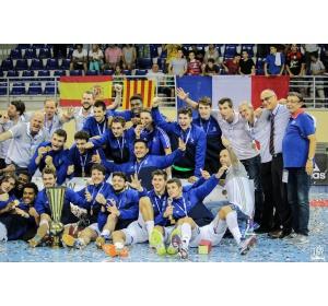 U19M IHF WORLD CHAMPIONSHIP 2017