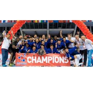 U18M EHF EURO 2016