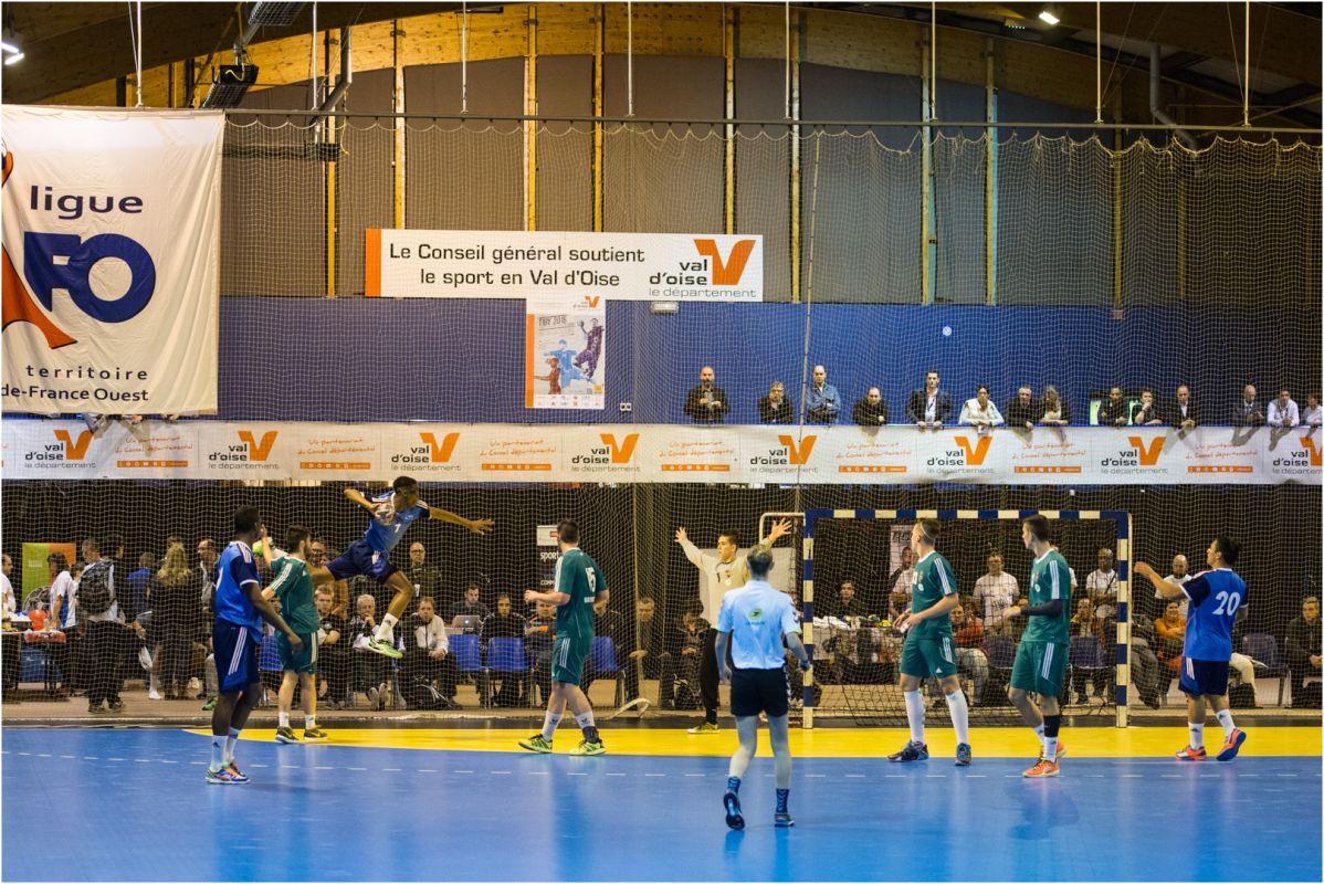 handball stream