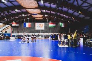 Résumé Hongrie - Italie | Finale TIBY 2018