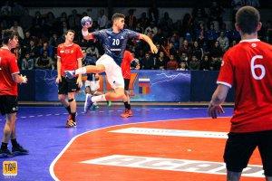 L'événement Handball de la Toussaint