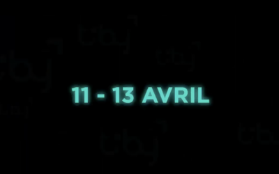 Teaser TIBY Handball 2019 | U21M