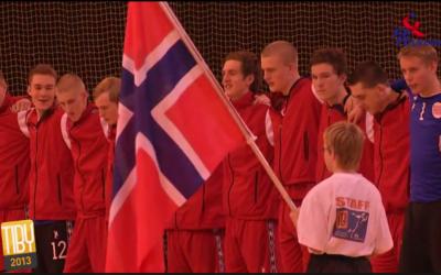 Jeudi 31 Octobre 2013, 18h30 - Allemagne / Norvège