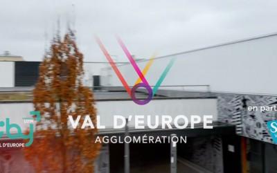 Val d'Europe accueille le Tiby Handball 2019