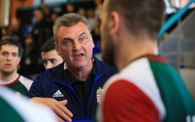 FULL GAME 1ST SEMI FINAL I Denmark - Hungary - TIBY Handball U21M
