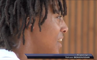 Reportage vidéo TIBY 2012