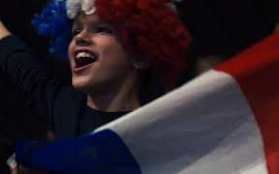 Teaser TIBY Handball Val d'Oise 2019
