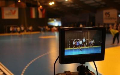 BUZZ - Kung-Fu victorieux de France-Allemagne - Finale TIBY 2015
