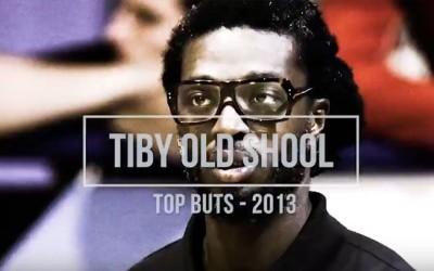 TIBY 2013 I FINALE