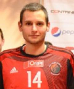 JAEGER Cédric