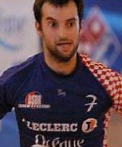 CONDOM Grégoire