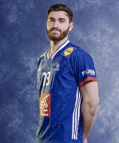 FABREGAS Ludovic