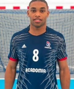DAMATRIN Baptiste
