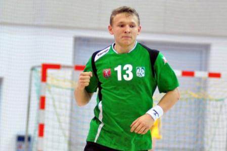 STEFANIEC Marcin