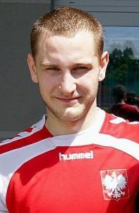 DASZEK Michal