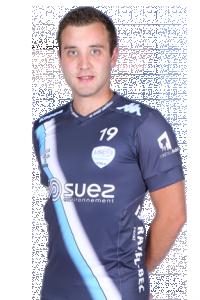 FERRANDIER Antoine