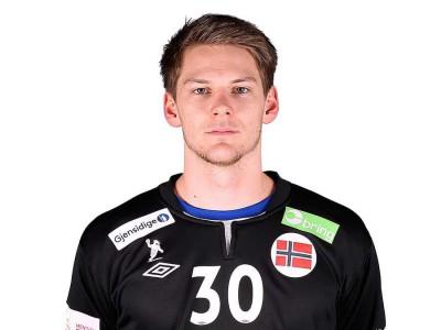 BERGERUD Thorbjoern