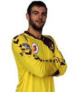 SALMON Julien
