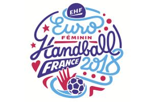 EHF Euro France Handball 2018