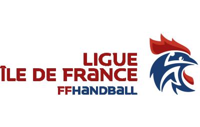 Ligue Île-de-France FFHandball